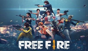 Garena Free Fire 1.21.0 Full APK + Mod+ Obb Free Download