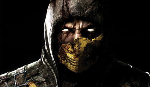 MORTAL KOMBAT X 2.1.1 APK MOD + Obb Free Download