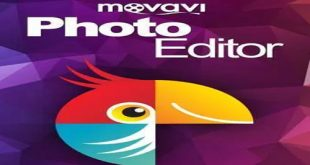 Movavi Photo Editor 6.4.0 (Latest) Free Download