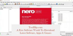 Nero Platinum 2019 Download