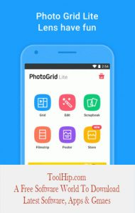 Photo Grid APK 2020