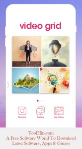 Photo Grid APK Free Download