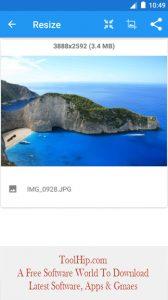 Photo & Picture Resizer Premium