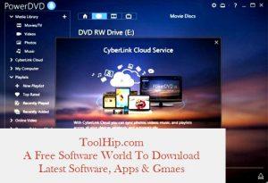 Power DVD Download