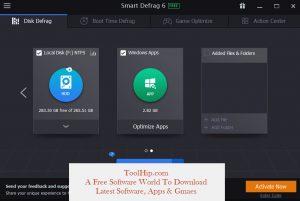 Smart Defrag Pro Download
