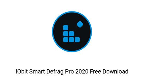 Smart Defrag Pro Free Download