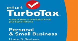 TurboTax Home and Business 2018 Free Download