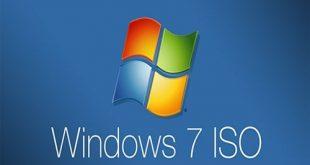Windows 7 Ultimate ISO [32/64bit] Free Download