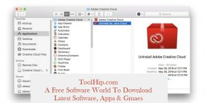 Adobe Creative Cloud Free