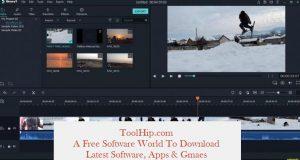 Filmora 9 Free Download