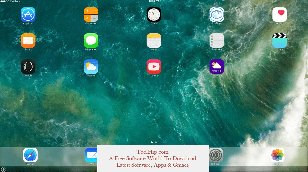 Ipadian Free Download