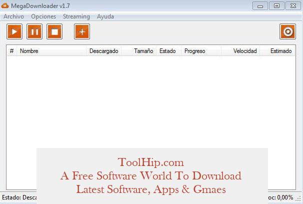Mega Downloader Download