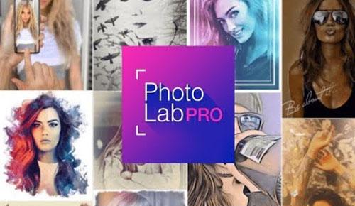 Photo Lab PRO 3.8.15 APK (2020 Latest) Free Download