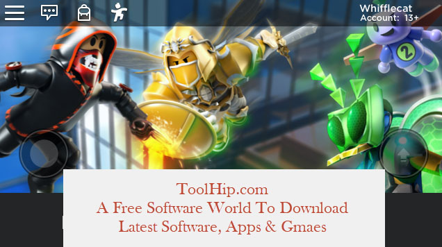 ROBLOX Free Download