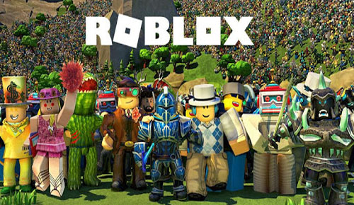 ROBLOX 2020 Free Download for Windows 10