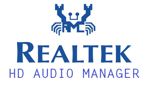 Realtek HD Audio Manager Download (2020) Free for Windows