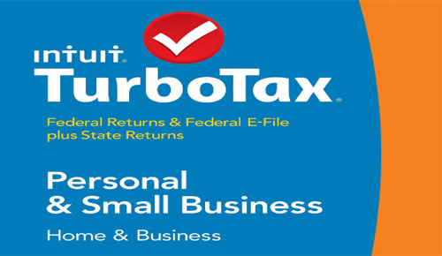 TurboTax Home & Business 2018 Free Download
