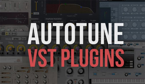 AutoTune Evo VST Free Download For Windows