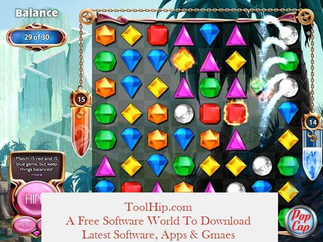 Bejeweled 3 Free