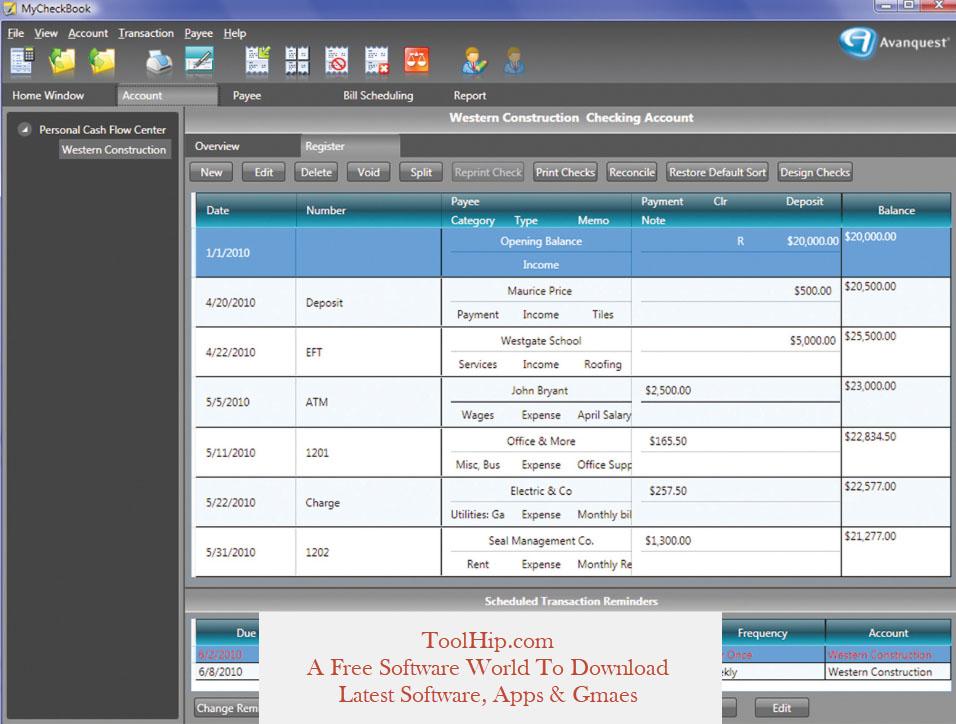 Checksoft Free Download