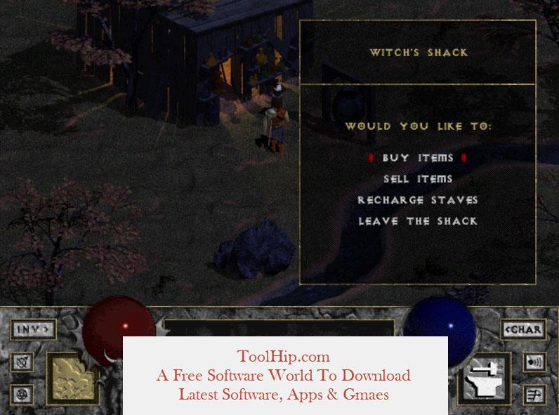 Diablo 1 Download