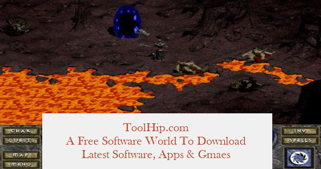 Diablo 1 Free Download
