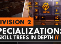 Division 2 Skills