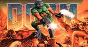 Doom 1 (DOS 1993) Free Download For Windows