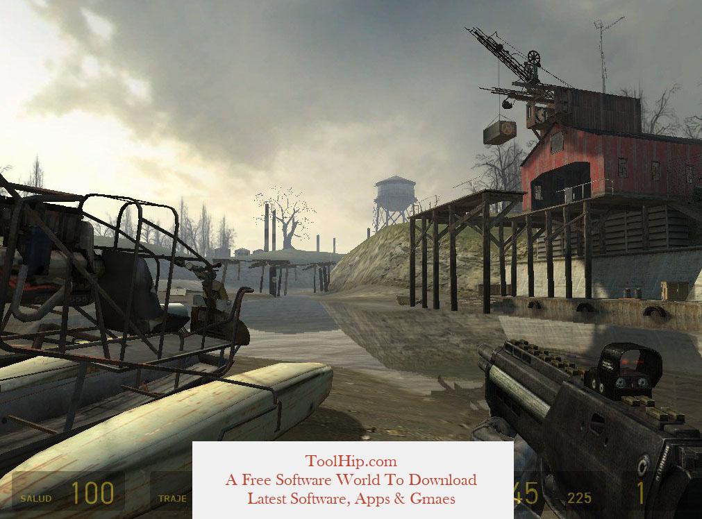 Half Life 2 Download