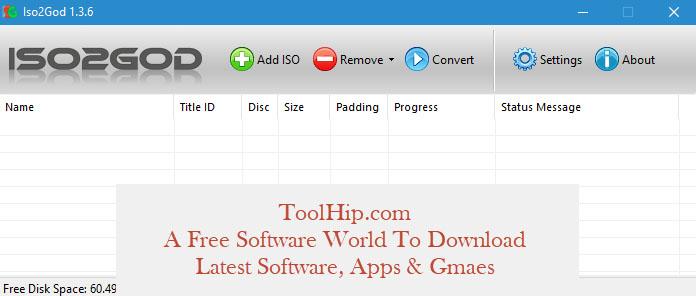 ISO2God Download