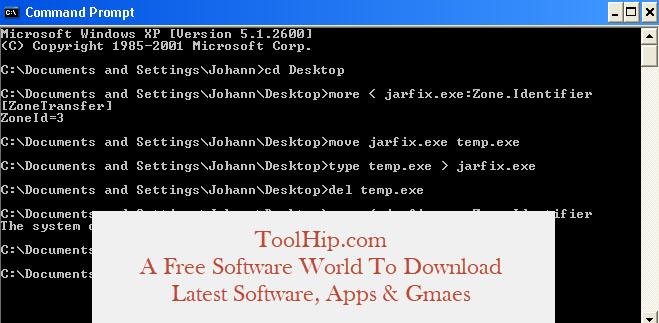 Jarfix Download Free