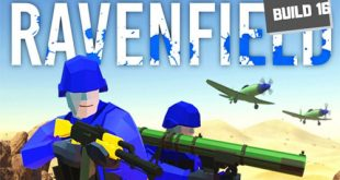 Ravenfield Beta 5 Free Download For Windows