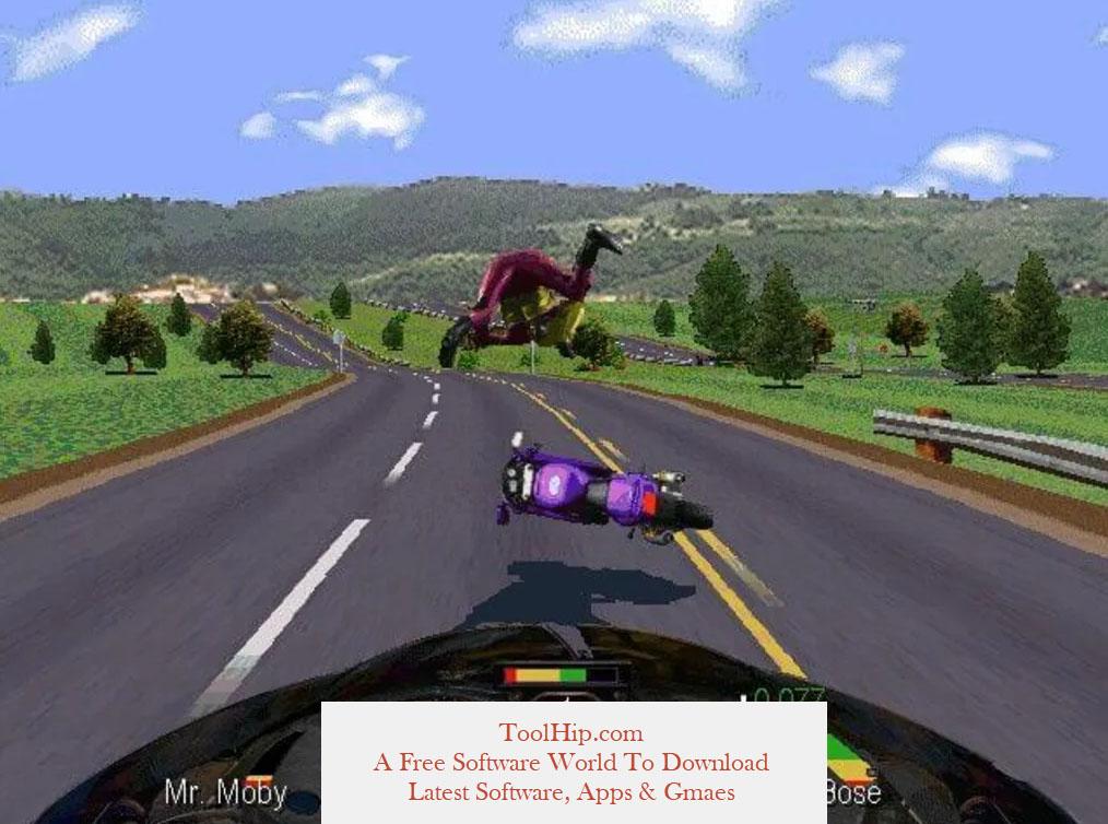 Road Rash Download Free