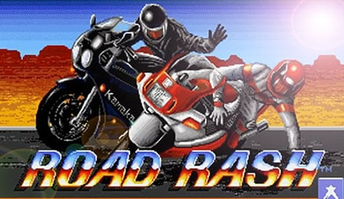 Road Rash (2020 Latest) Free Download For Windows