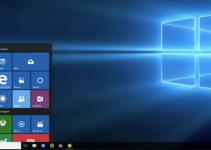 Screenshot on Windows 10