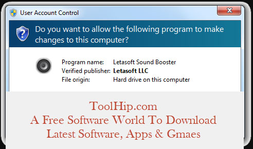 Sound Booster Free