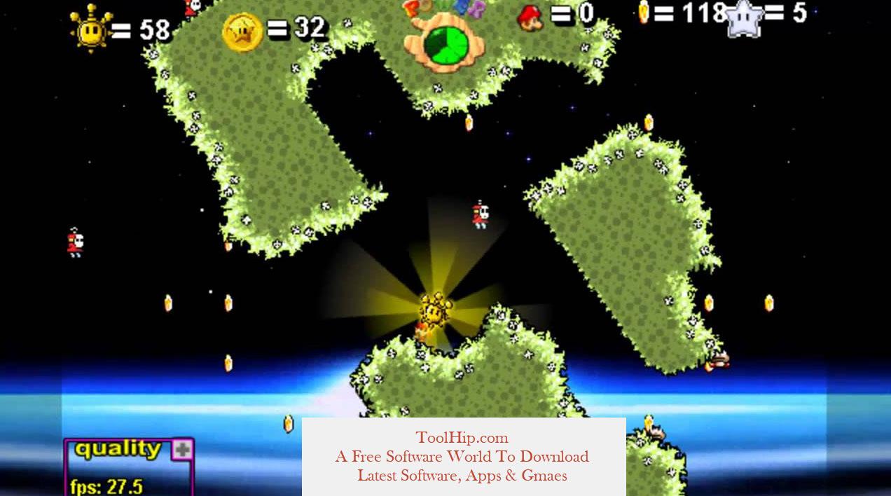 Super Mario 63 Download