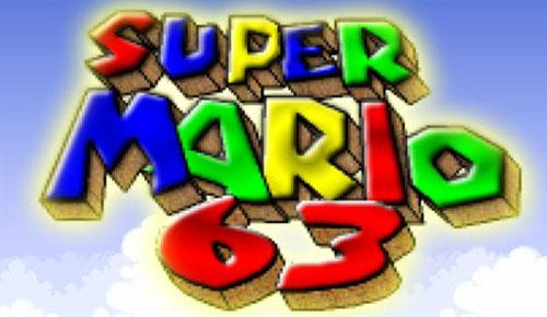 Super Mario 63 Free Download For Windows