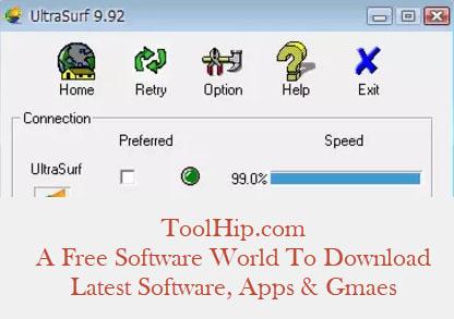 UltraSurf Download