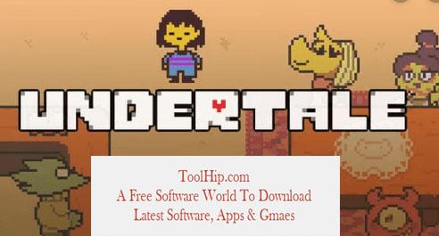 Undertale Download Free