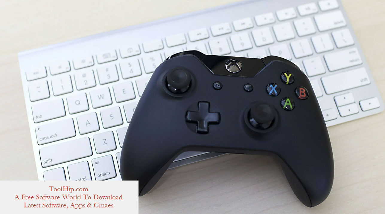 Xbox One Controller Driver Windows 10 Download