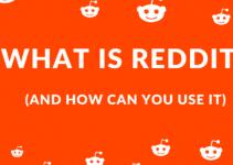 what is reddit