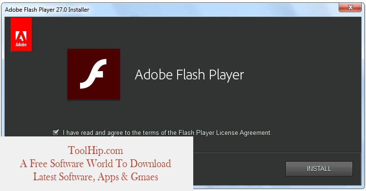 Adobe Flash Player Download Free