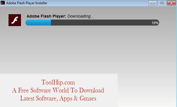 Adobe Flash Player Free