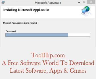 AppLocale Free Download