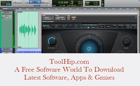 Auto-Tune Pro Download