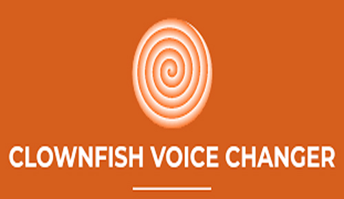Clownfish Voice Changer 1.15 64 Bit Free Download for Windows