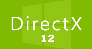 DirectX 12 Free Download For Windows 10