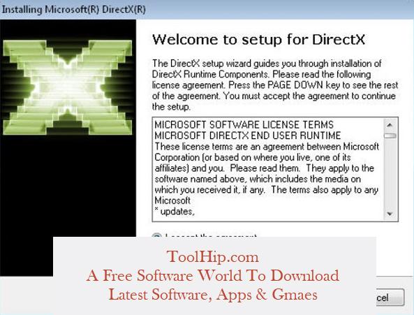 DirectX 12 Download Free