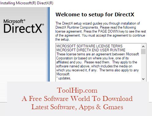 DirectX 12 Free Download